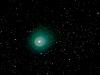 Komet Holmes 17P blusser pludseligt op i 2007