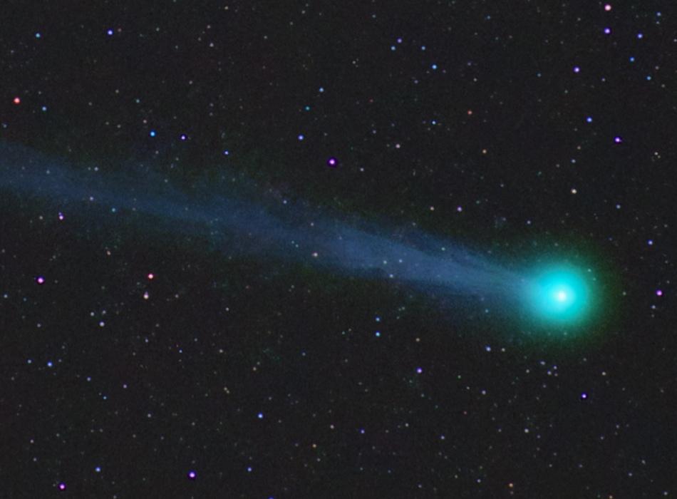 Komet C2014 Q2 Lovejoy