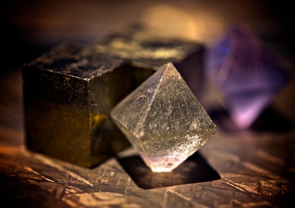 Hexa-oktahedron